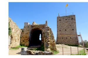 Castell de Sant Miquel
